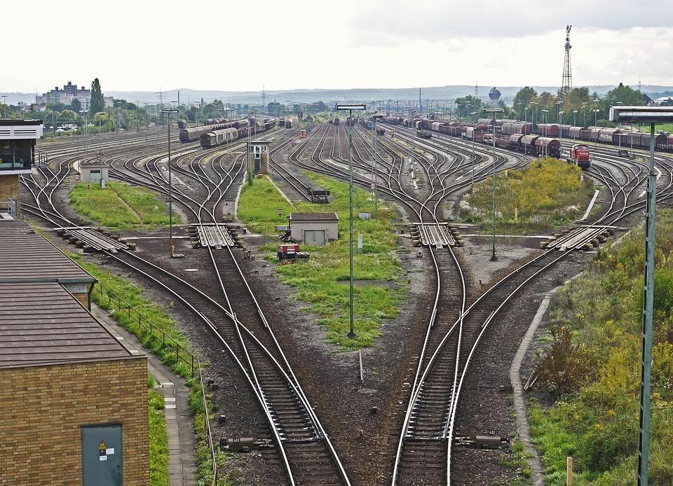 Gute Nachrichten für den Schienengüterverkehr