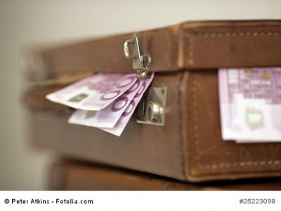 Bargeld und Datenschutz