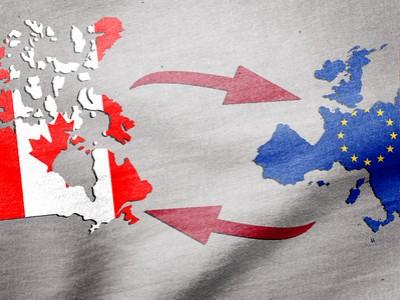 CETA-Abkommen
