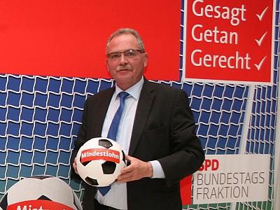 Kritik an SPD-Politikern